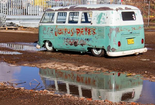 vw split bus kens customs auto upholstery restoration