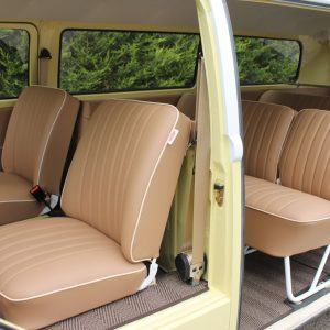 kens customs early vw bay auto upholstery