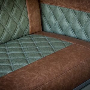 vw split bus kens customs upholstery
