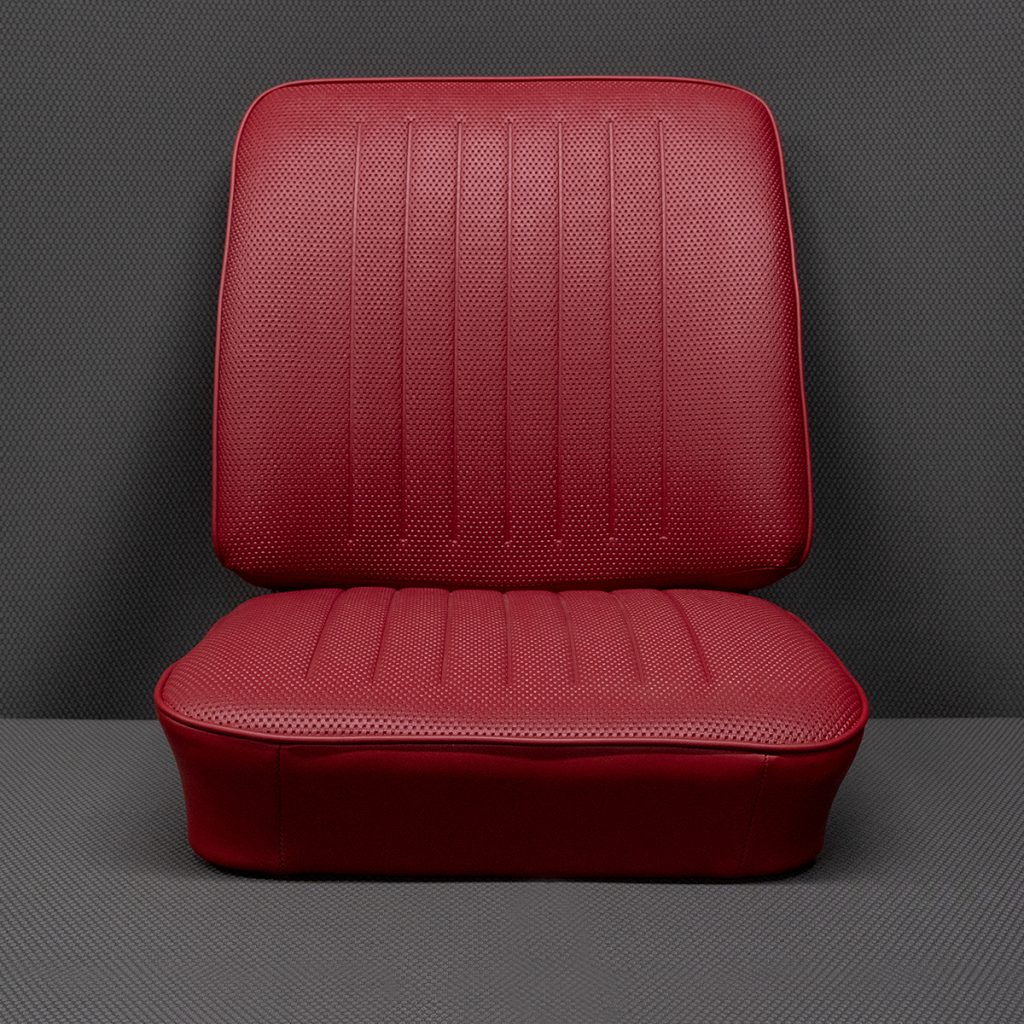 kens customs early vw bay window seat covers upholstery